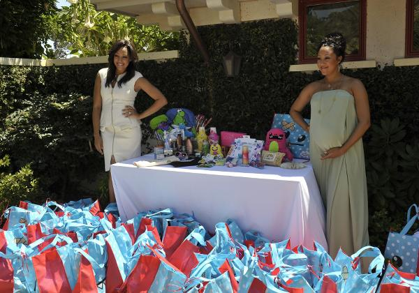 tamera mowry baby shower gifts images pictures becuo