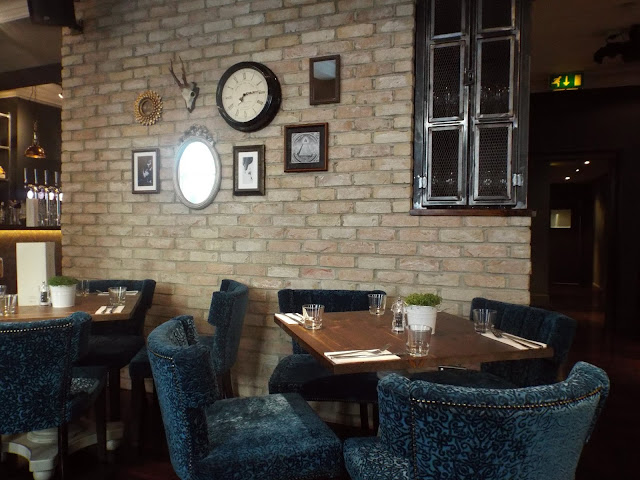 The Liquorist, Greek Street Leeds