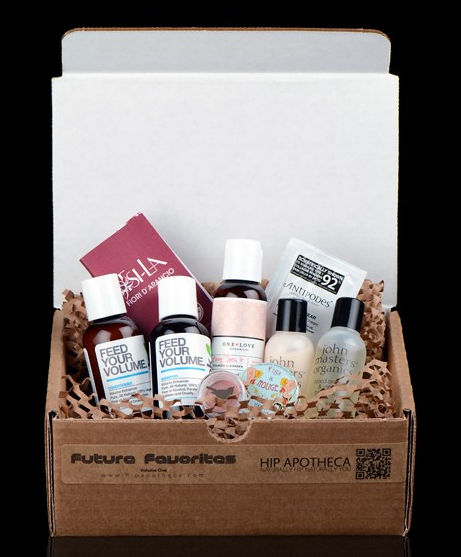 Future Favorites Vol. 1 is now Back In Stock at Hip Apotheca!