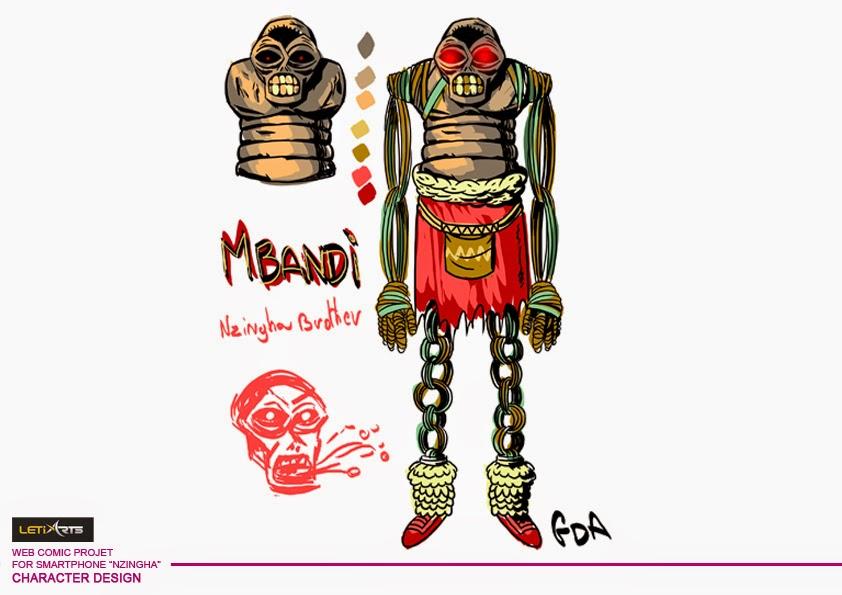 Character Design For Comics : Guilain de aguiar character design for web comics project