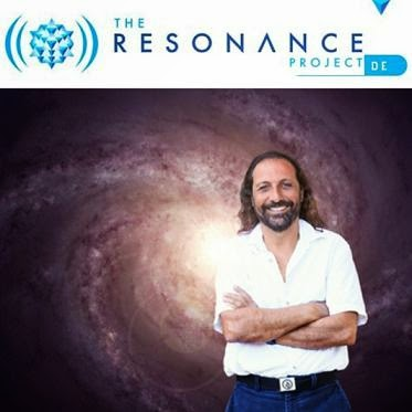 Nassim Haramein TEORIA DEL CAMPO UNIFICADO