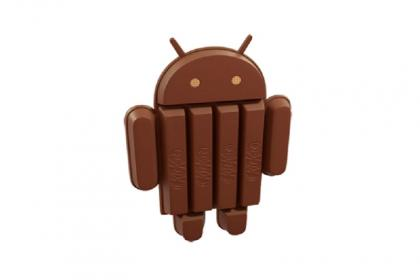 Google spent a partnership with Nestle: the next operating system Android 4.4 will be called KitKat. No information, however, was unveiled on its technical characteristics or on its release date