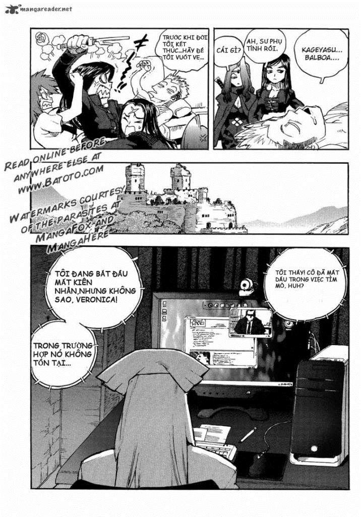 Aiki  Chap 080 - Truyenmoi.xyz