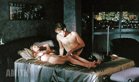 from Jacoby david cronenberg gay