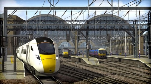 Download Train Simulator 2015