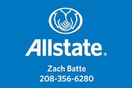 Zach Batte - Allstate Insurance