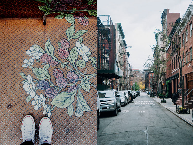 West Village_NYC_Where to Eat