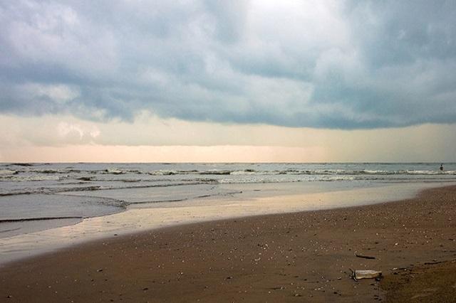 Beypore Beach in Kerala