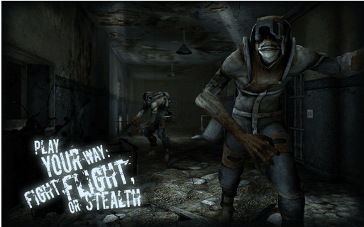 Lost Within Apk v1.0.0
