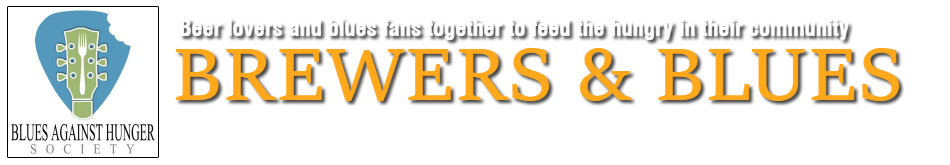 Brewers and Blues Against Hunger