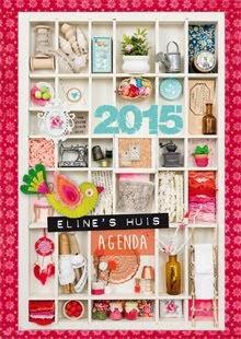 Eline's Huis Agenda 2015