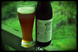 Image of AIBA Gold Medal winner Mountain Goat Rye IPA