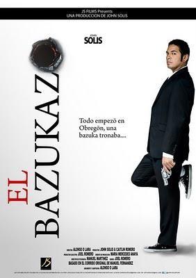 Ver El Bazukazo (2010) Online