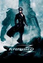 Siêu nhân Krrish 3