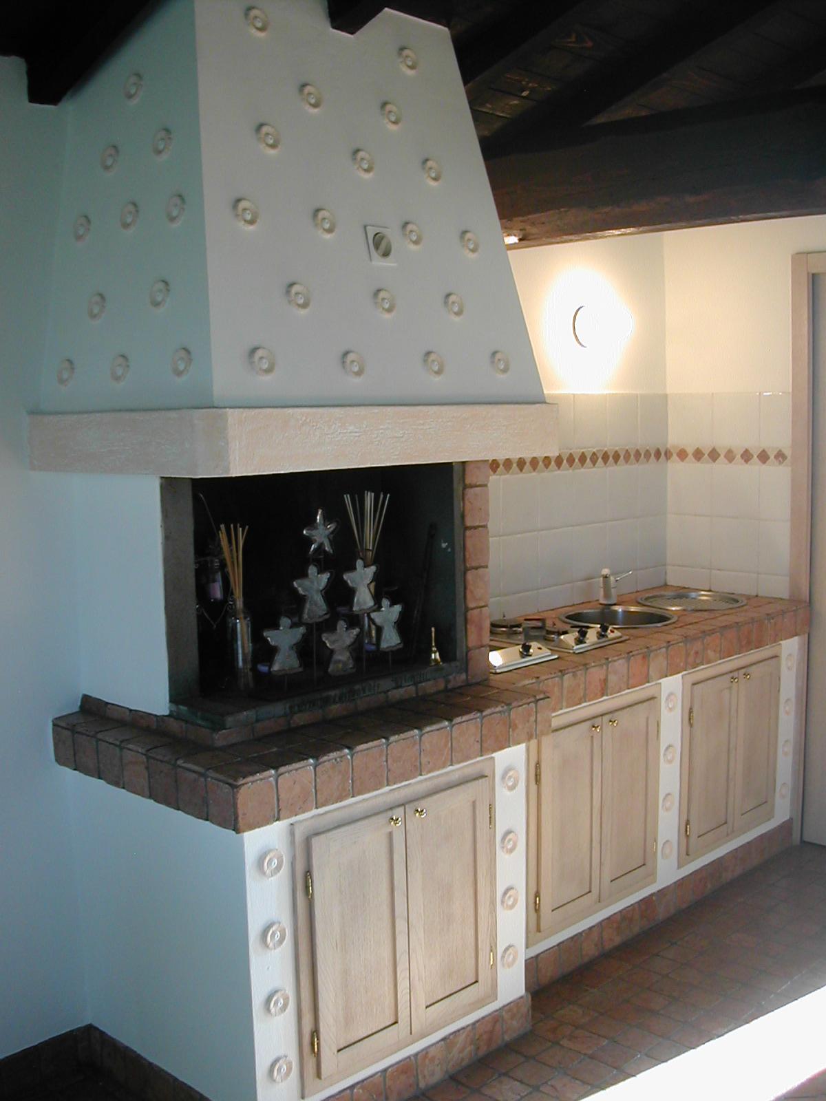 Decori soffitto legno: elica di legno del ventilatore da soffitto ...