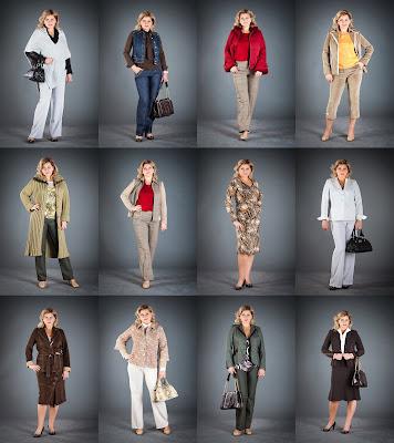 Opciones para vestirse bien señoras de 30 años o más