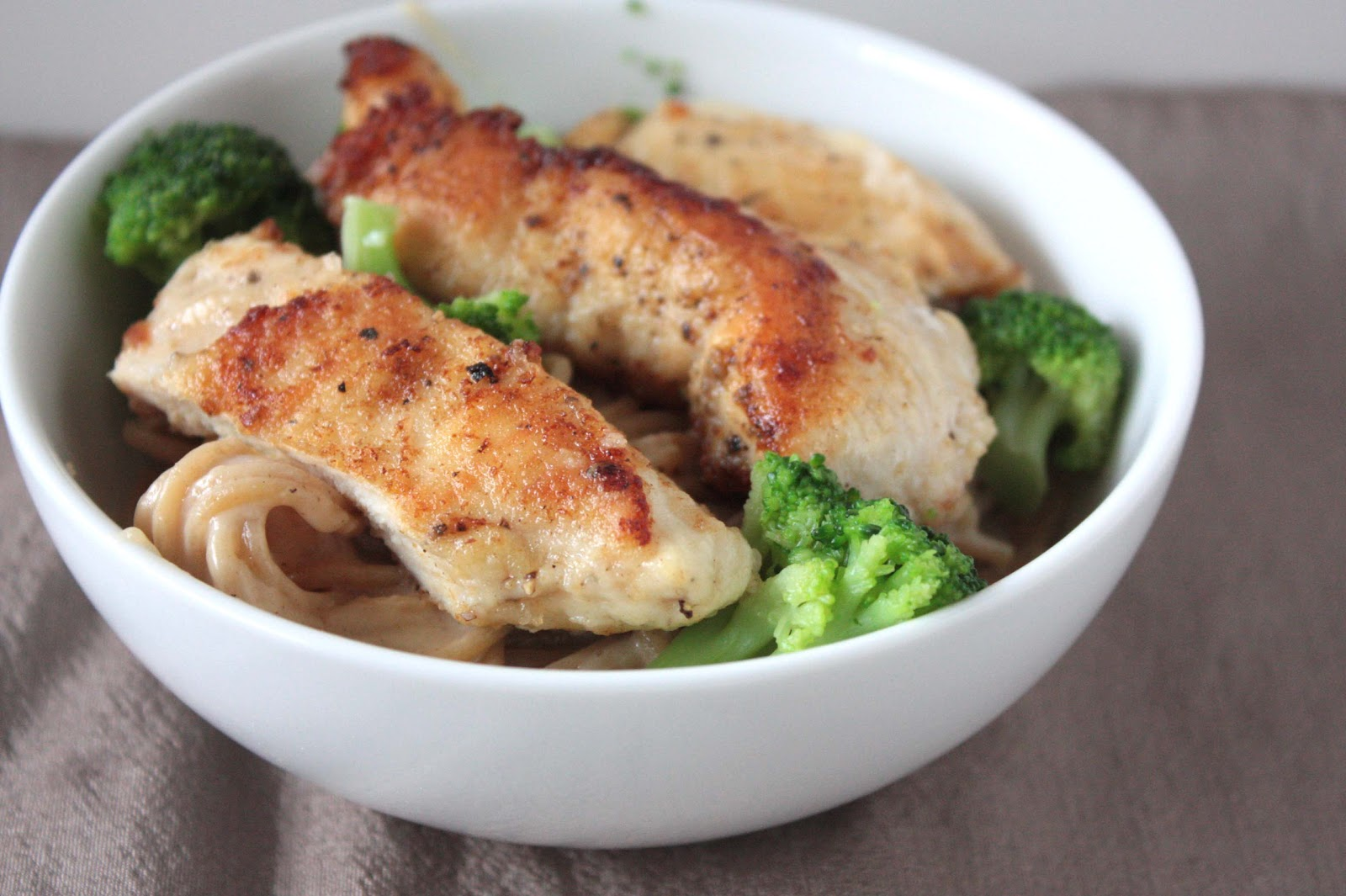 and broccoli pasta recipe food to love chicken and broccoli pasta from ...