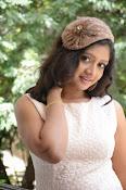 Sandeepthi latest glamorous photos-thumbnail-5