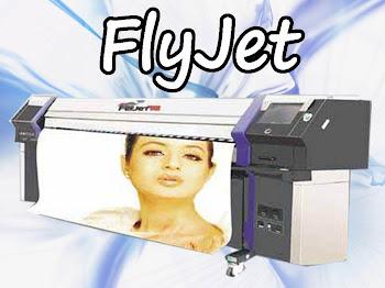 Mesin FlyJet