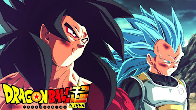 Phim Dragon Ball Super