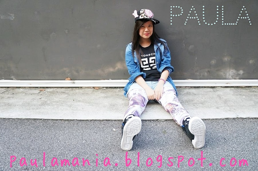 Paula's Blog :)