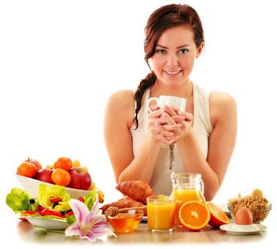 Makanan Yang Bisa Dikonsumsi Diet Vegan dan Mayo