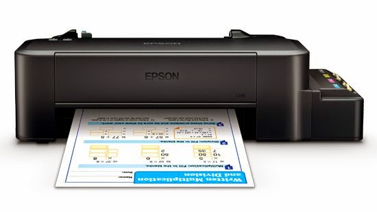 Download epson l210 scanner software