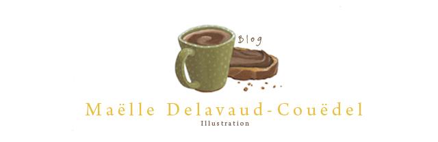 Maëlle Delavaud-Couëdel