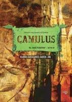 Camulus - El Dios Fugitivo - Acto III