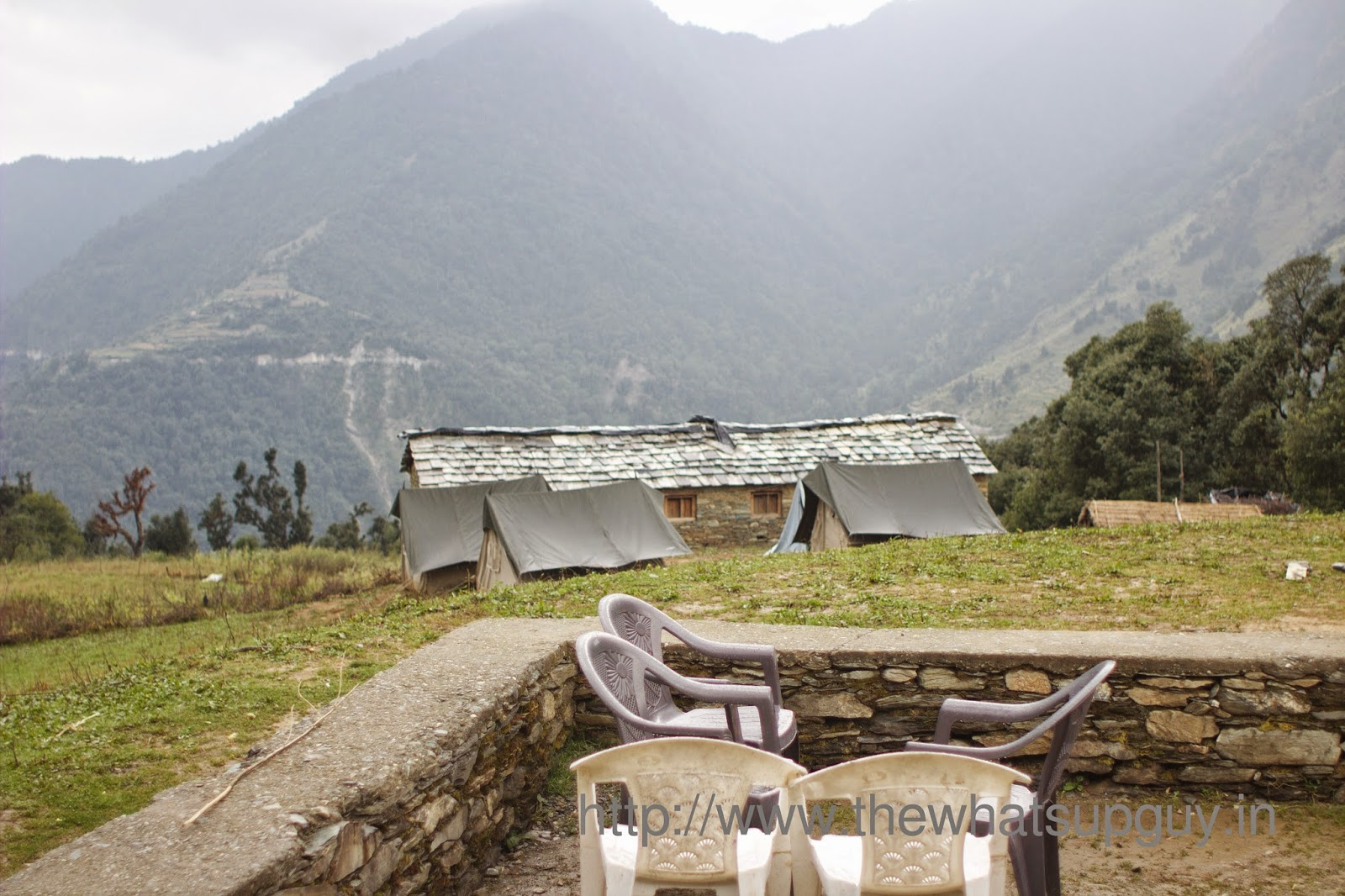 Didina-Homestay-Roopkund-Trek-With-India-Hikes-Day-1