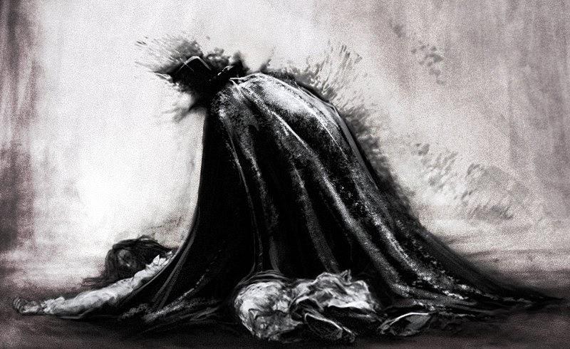 Jack The Ripper Art