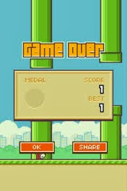 Flappy Bird Hilesi