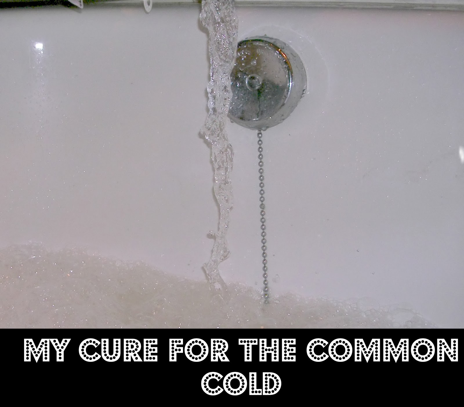 Methodical Living: An Easy Remedy to Get Rid of the Common Cold