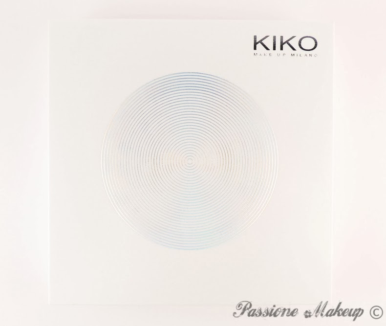 kiko digital emotion Colour Evolution Must Have Eyeshadow Palette