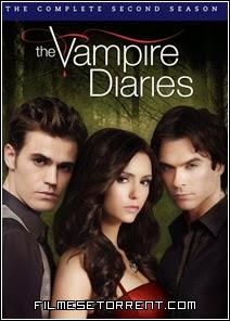 The Vampire Diaries 2 Temporada Torrent Dual Audio