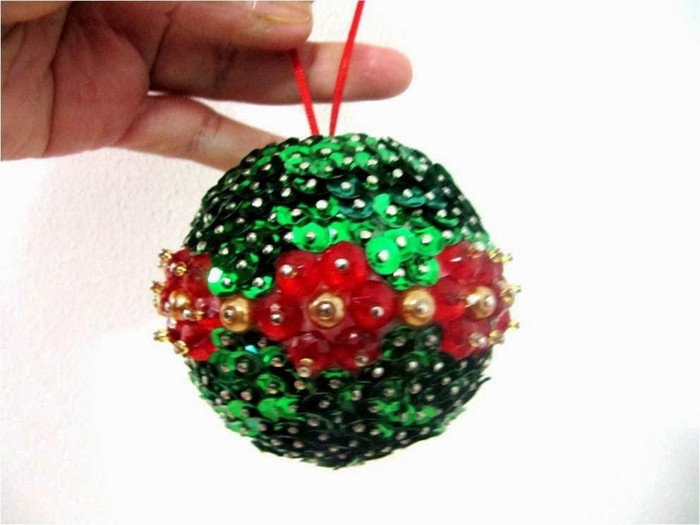 imagen de adornos de la navidad