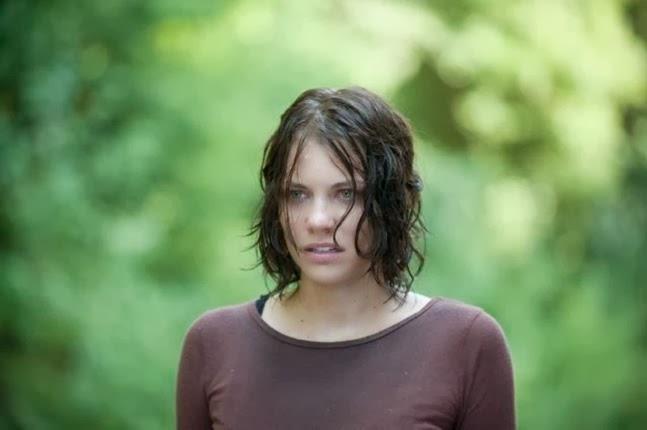 Maggie dispuesta a encontrar a Glenn en el décido capítulo de la cuarta temporada de The Walkind Dead