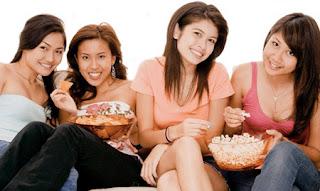 Recetas para bajar de peso para adolescentes