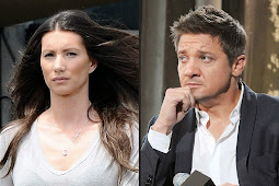 Jeremy Renner's Spouse Sonni Pacheco Documents pertaining to Divorce process