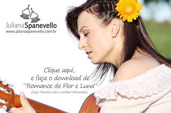 """Download da música """"Romance de Flor e Luna"""""""