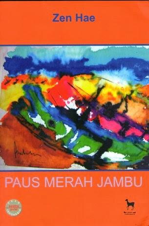 Permalink ke Puisi  PAUS MERAH JAMBU