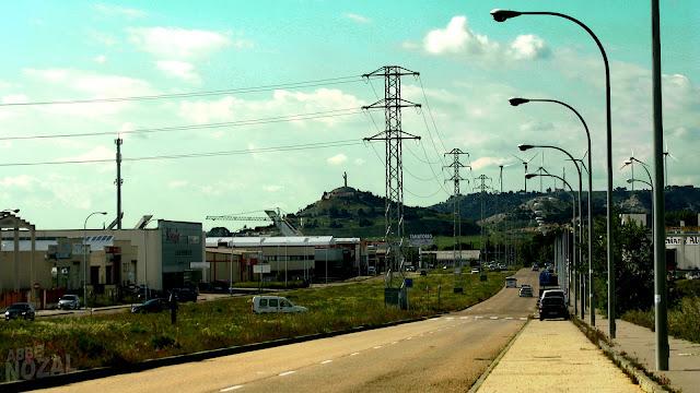 Zona industrial, 2013 Abbé Nozal