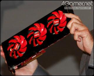 AMD FirePro W900 Kartu Grafis Professional Dual GPU