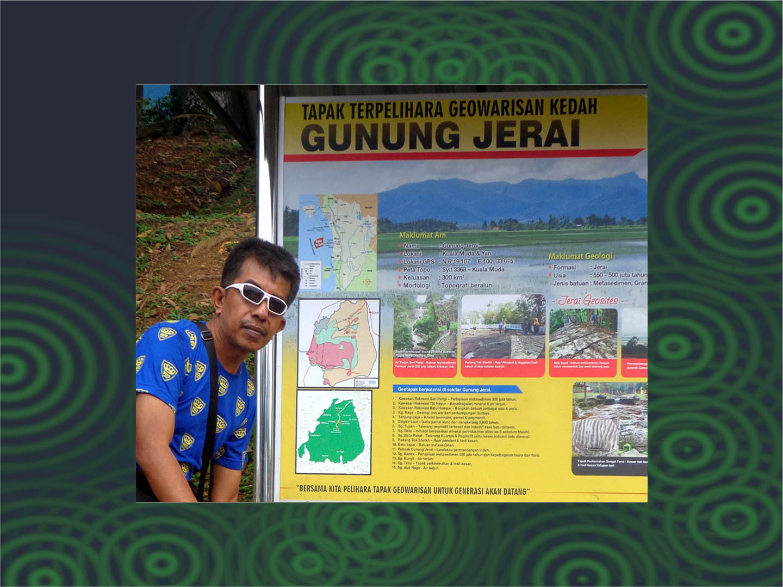 KEDAH - JEJAK BUDAYA UTARA MALAYSIA