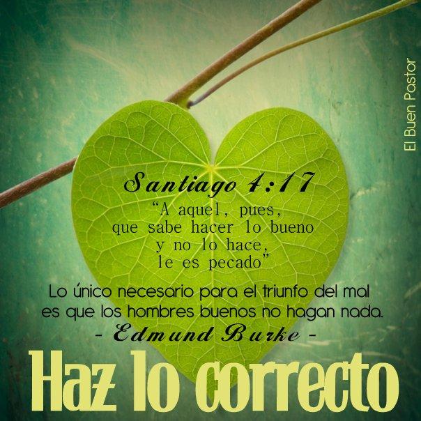 SANTIAGO 4:17 - Misioneros Oblatos o.cc.ss : Misioneros Oblatos o ...
