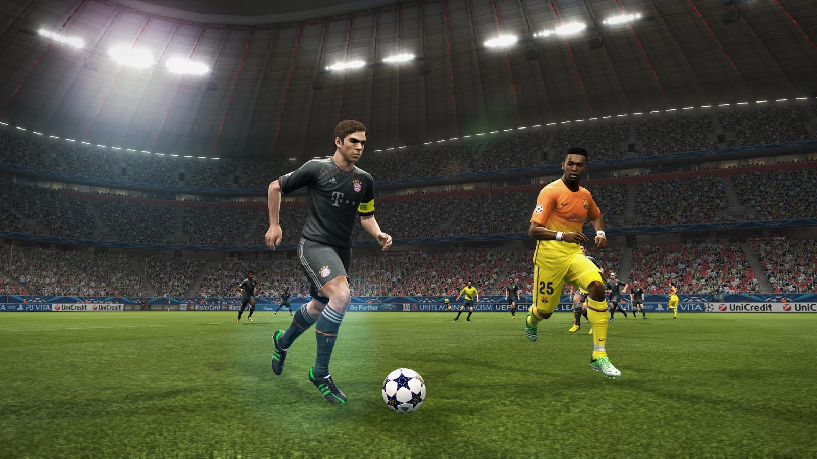 PESEDIT.com PES 2013 Patch 3.5