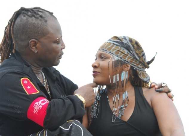 Charly Boy's reality TV show and the premiere