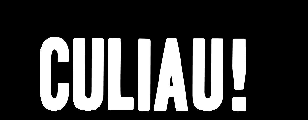 CULIAU!