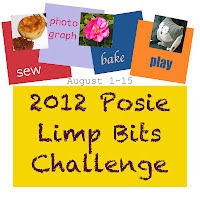 join the creative olympics on Posie Patchwork