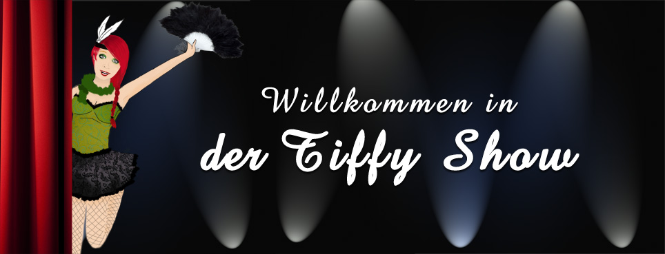 Die Tiffy Show